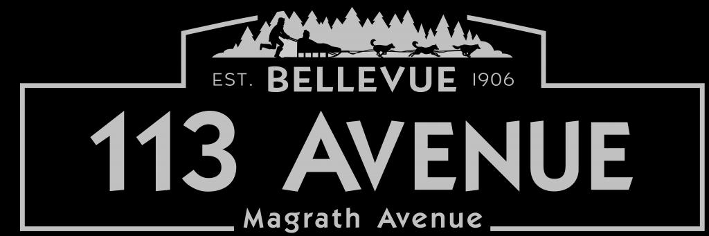 Design of Bellevue street blades