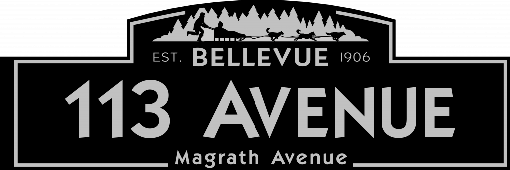 Design of Bellevue street blades